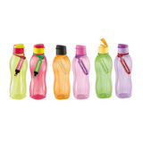 Tupperware Eco Bottle Flip top Cap (2) 750ml