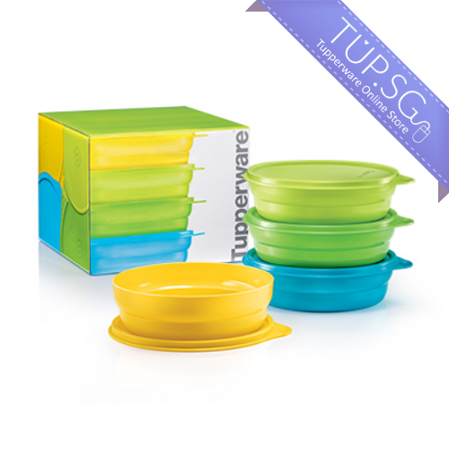 Tupperware Singapore | November 2019 | FantaBowl (4) 500ml