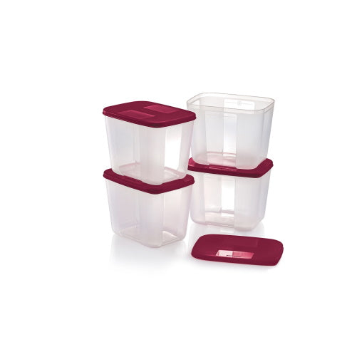 Tupperware Singapore | FreezerMate Small III (4) 1.0L