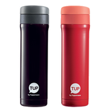 Tupperware Flip N Sip (1) 420ml (Red or Black)
