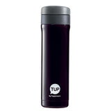 Tupperware Flip N Sip (1) 420ml - Black