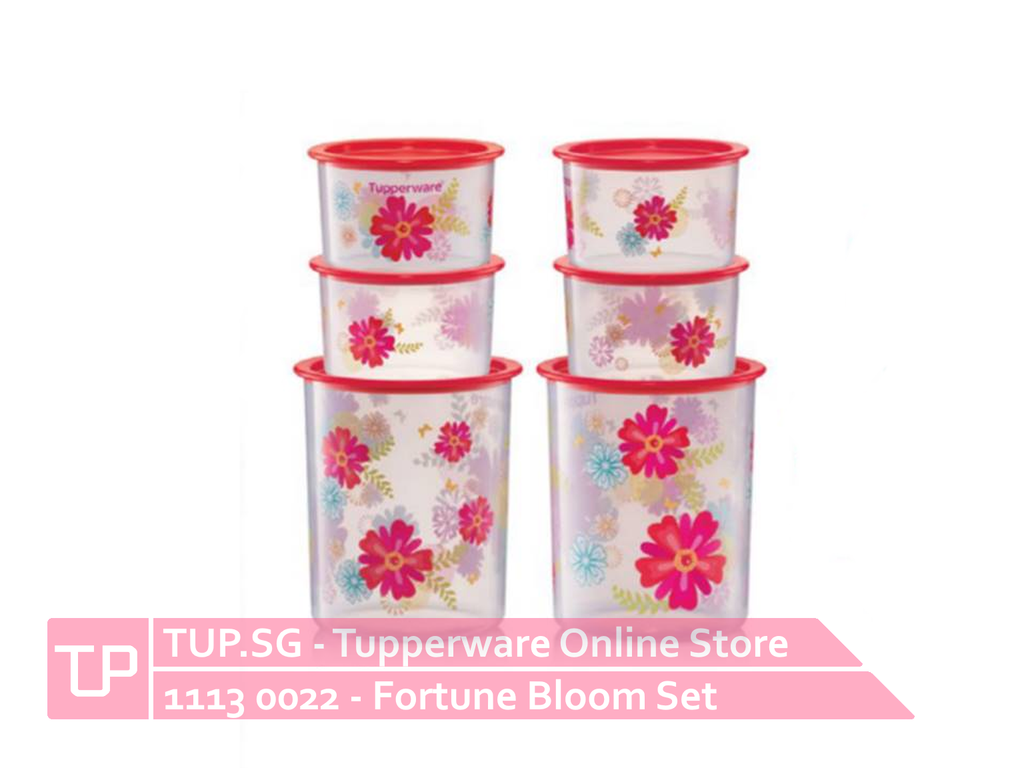 Fortune Bloom Set
