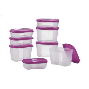 FreezerMate Junior Set - Purple