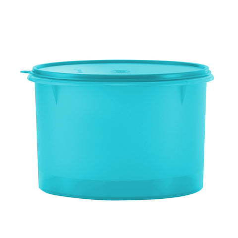 Tupperware Singapore | Jumbo Canister 5L Blue