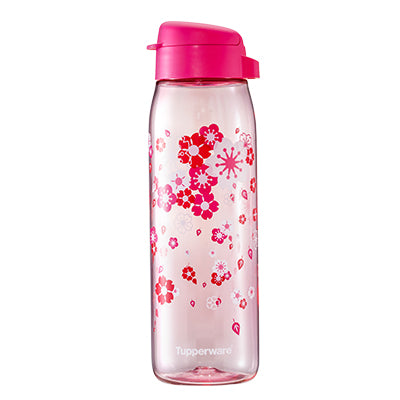 Tupperware Singapore | H2GO Bottle W/Print 750ml - Sakura Zen
