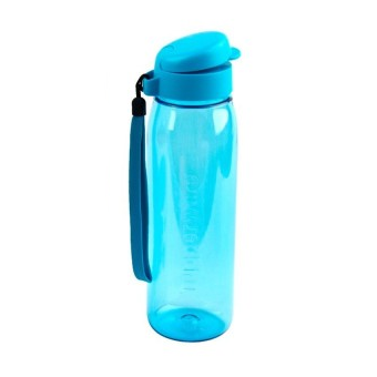 Tupperware H2Go (Blue) - 750ml