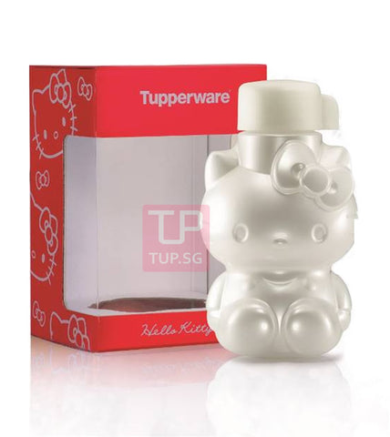Tupperware Pearl Prosperity Hello Kitty Bottle 425ml