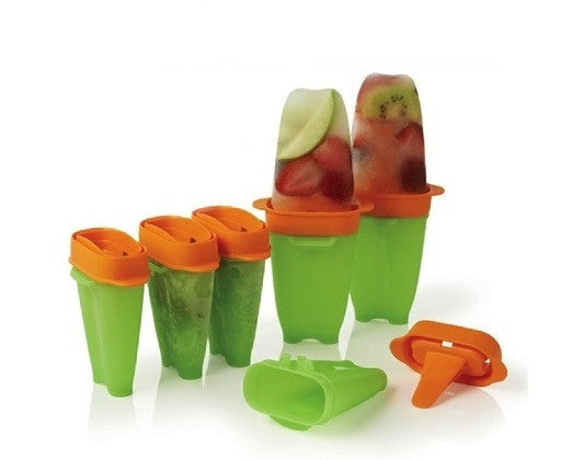 Tupperware Ice Tups (popsicles)