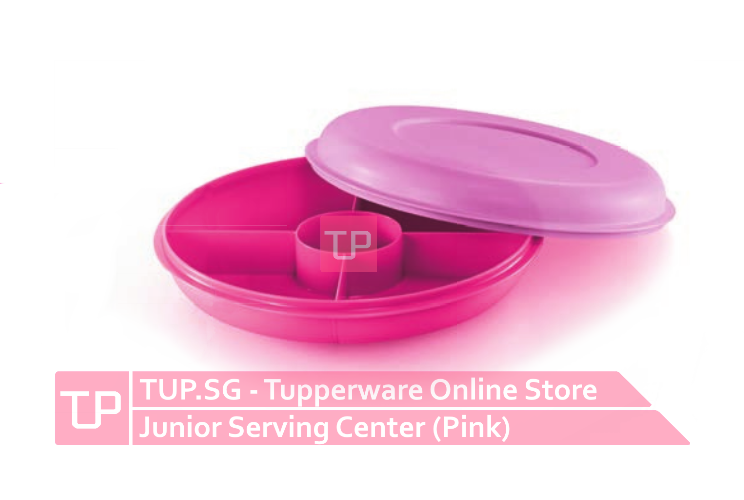 Junior Serving Center (Pink)
