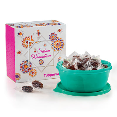 Tupperware KURMA GIFT SET - 2019