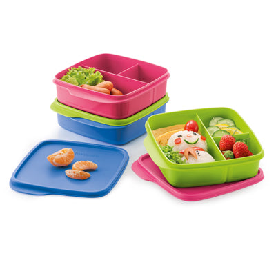 Tupperware Lolli / Lolly Tup (3) - 550ml