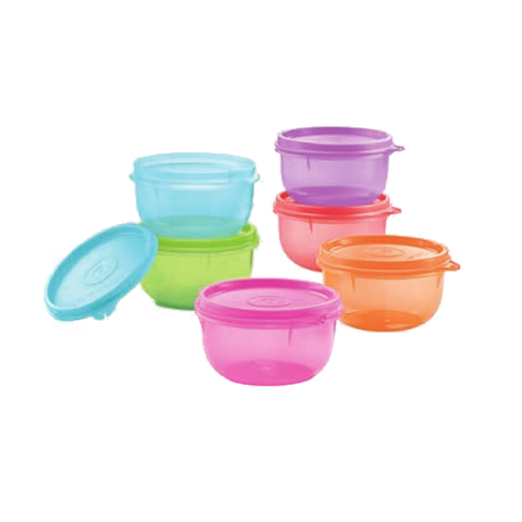 Mini Bowls (6) 250ml