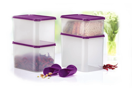 Tupperware Modular Mates Giant Set - Large