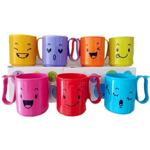 Tupperware Mood Cups (7 x 300ml)