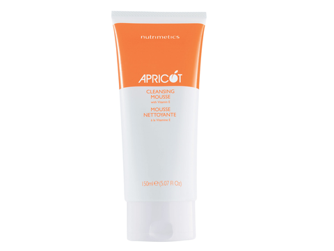 N2210950 Apricot Cleansing Mousse (1) 150ml