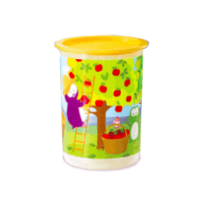 One Touch Canister 1.25L for Kids