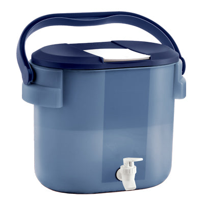 Outdoor Cooler (1) 8.7L - Dark Blue