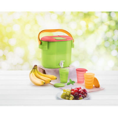 Tupperware Outdoor Cooler 8.7L