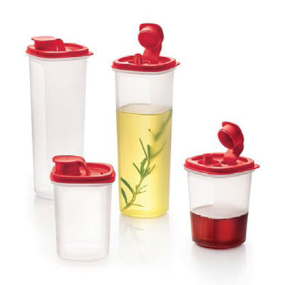 Tupperware Stor N Pour Set