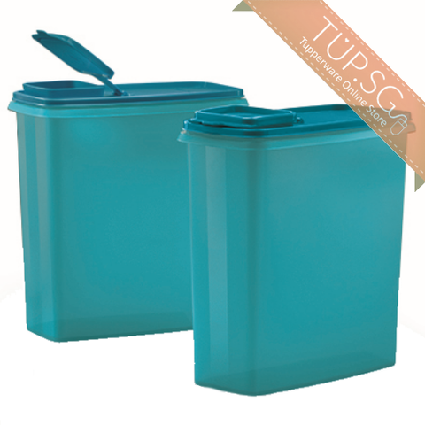 Tupperware Singapore | Super Handy Storer (2) 4.8L