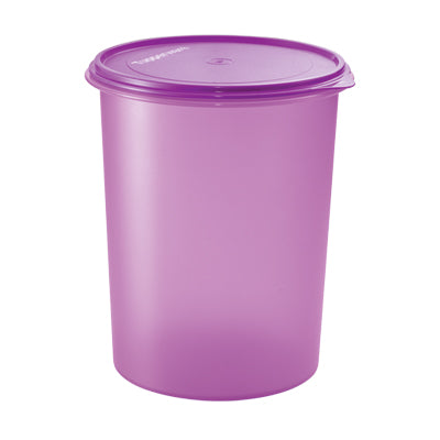 Tall Canister (1) 10.0L - Purple