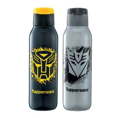 Transformer Eco Bottle Set (2) 750ml