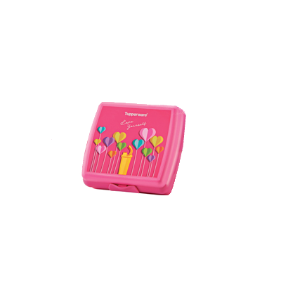 Tupperware Singapore | Trendy Sandwich Keeper