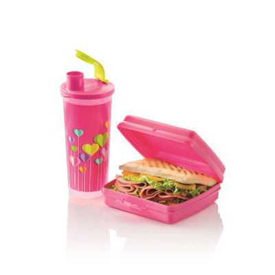 Trendy Lunch Set