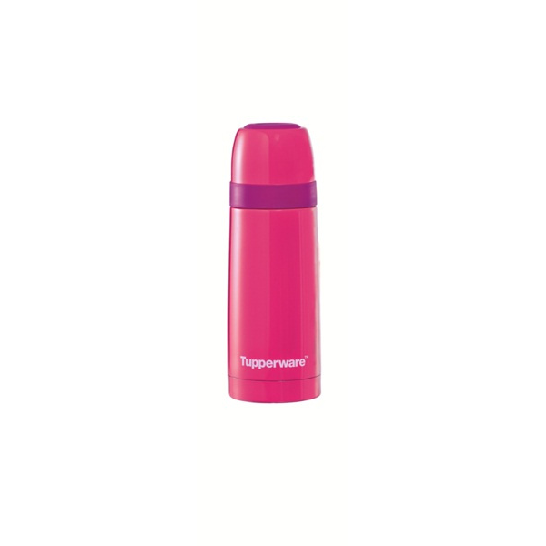 Hot (Vacuum) Flask (Pink)