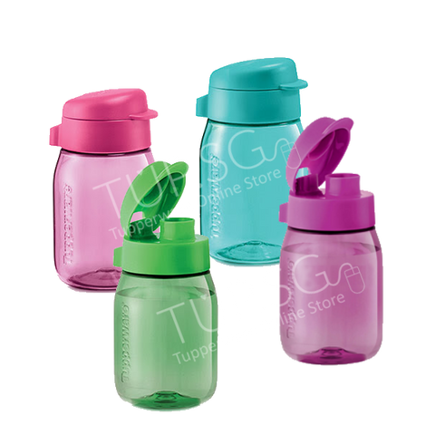 Tupperware Cute 2 Go - 350ml