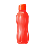 Tupperware Eco Bottle 1L Flip Top Red