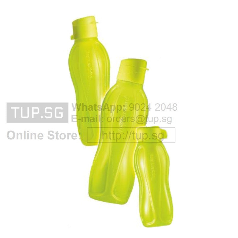 Neon Eco Bottle Set