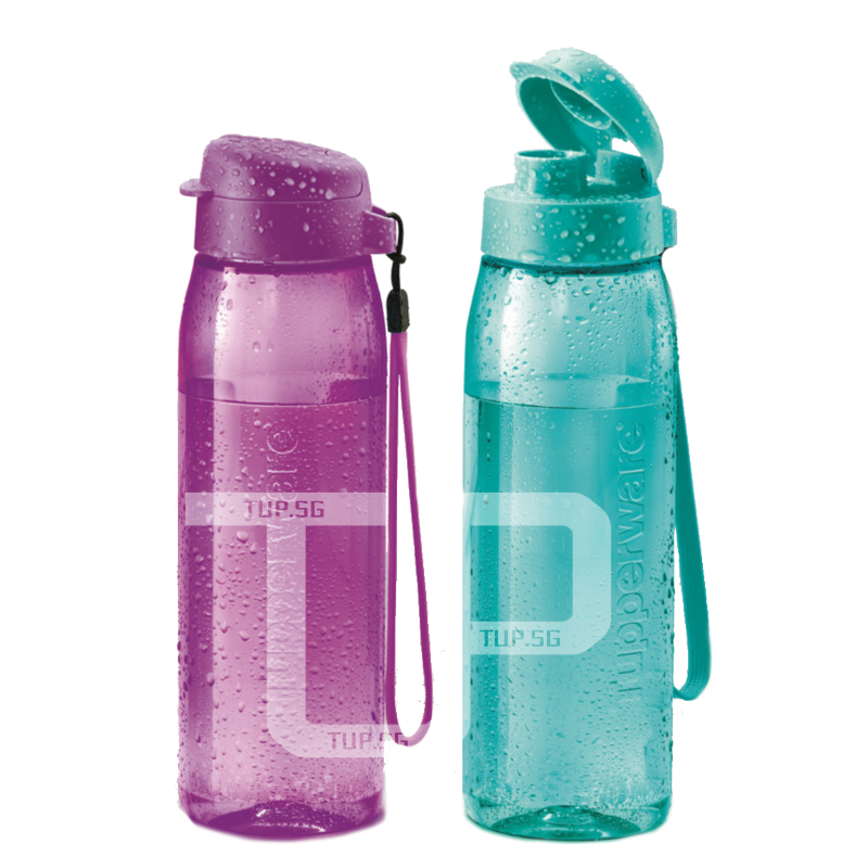 H2GO Bottle Set