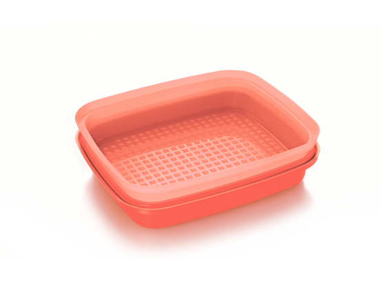 1111 7596 Tupperware Junior Season Serve (1.2L)