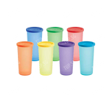 Rainbow Fun Tumbler Set (7) - 175ml