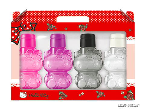 Hello Kitty Eco Bottle Gift Set