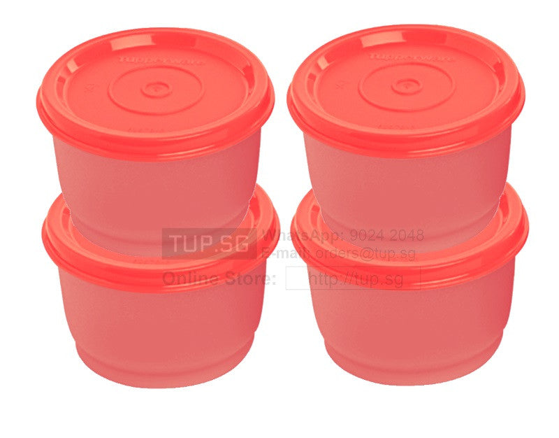 Snack Cup (4) 110ml
