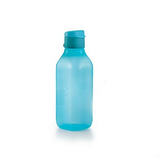 Tupperware Square Eco Bottle (Flip Top) - 500ml - Blue