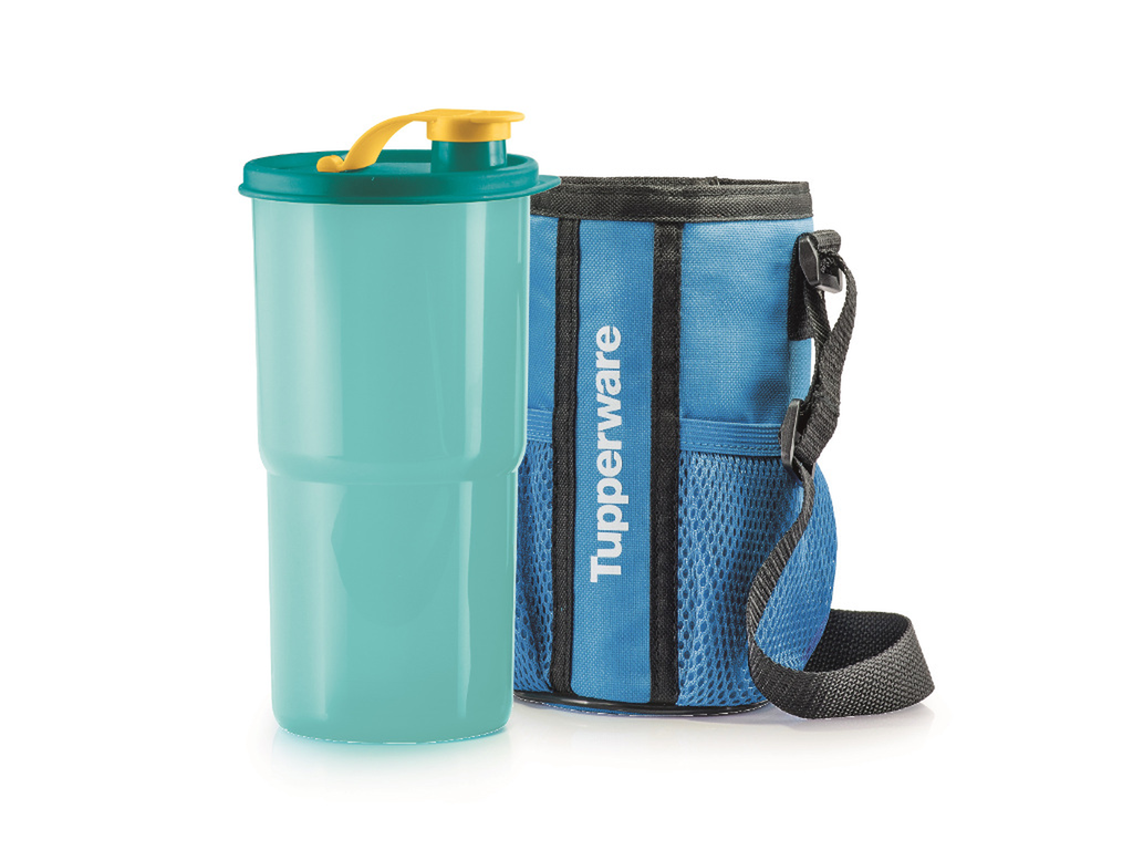 Thirstquake Tumbler with Pouch (900ml)