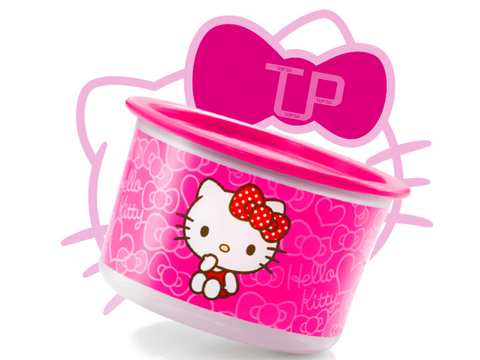 Hello Kitty One Touch Topper Junior 600ml