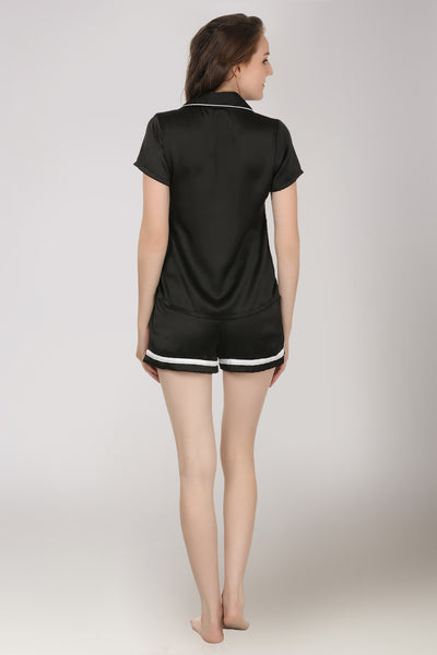 Juno, Shorts & Top - After Dark by Craftline