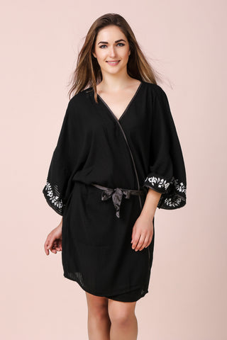 Ambi, Night Gown/Robe - After Dark by Craftline