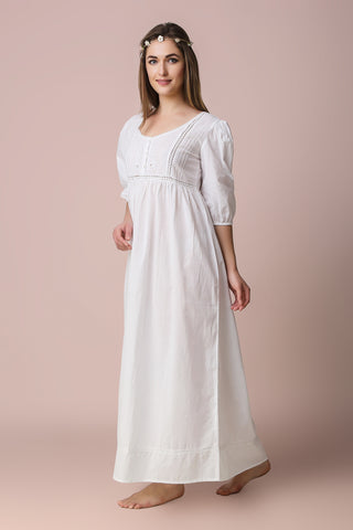 Sara, Nightdress - After Dark by Craftline