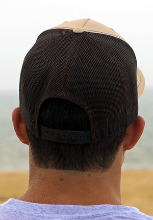 Trucker Hat - Mesh Adjustable (2 Colors)