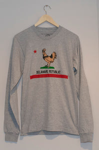Delaware Republic Long Sleeve