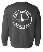 Pepper Crew Neck Sweatshirt (Comfort Colors)