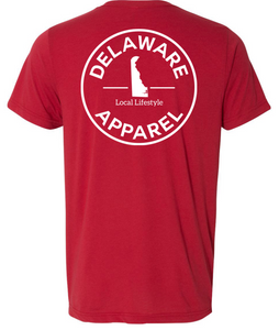 Original Delaware Apparel T-Shirt