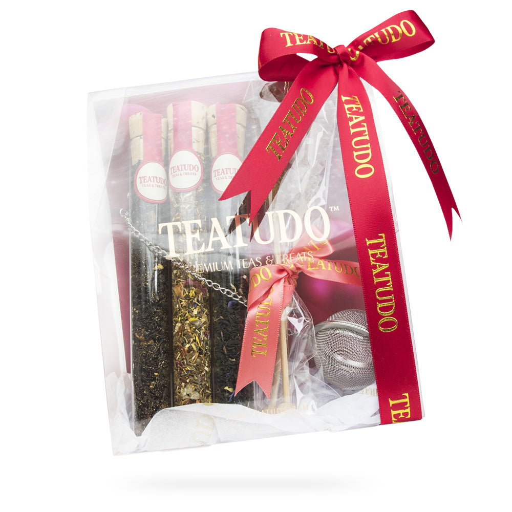 Gift of Love - Gifts - Teatudo Premium Teas