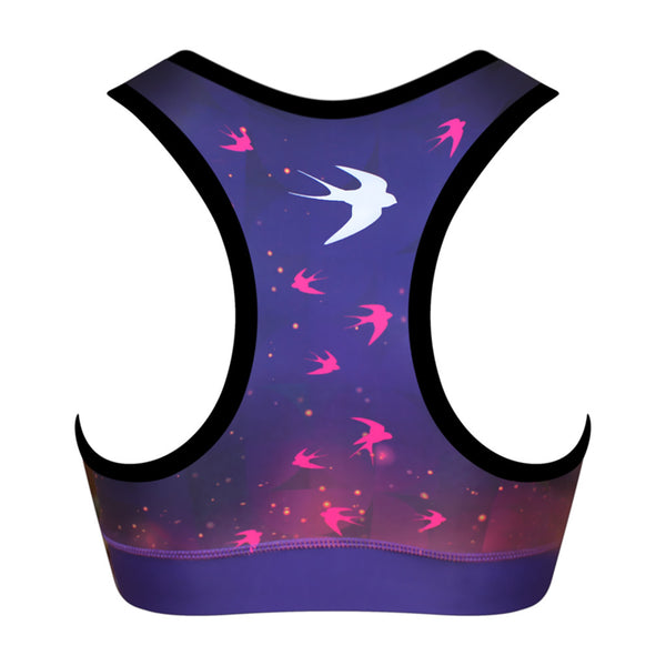CHOSEN ONE PERFORMANCE BRA TOP