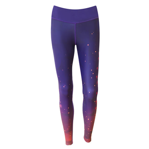 CHOSEN ONE PERFORMANCE LEGGINGS